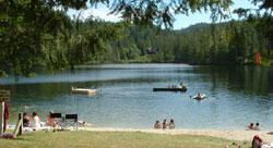 Garden By The Bay August 2017 four lakes 10k | 3k family fun run/walk | garden bay | august 13, 2017